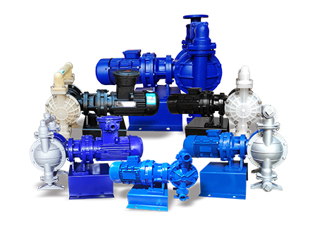 DBY電動隔(ge)膜(mo)泵(beng)